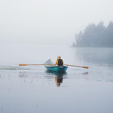 Pakkauslistat kalastusretkelle