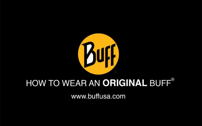 Buffin monet käyttötavat. Buff-huivia ... eb846bbcd0